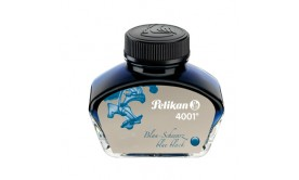 Pelikan 4001 bläck Blå-Svart (Blue-Black) 30 ml