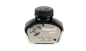 Pelikan 4001 bläck Svart (Brilliant Black) 30 ml