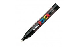 Uni Posca Poster Marker PC-3M Fine 0,9-1,3mm Red (15)