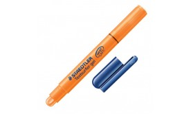 Överstrykningspenna Staedtler Textsurfer gel 264-4 Orange