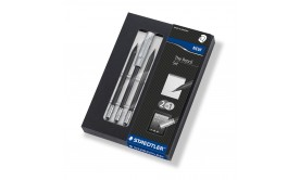 Staedtler - The Pencil Set - Kombinerad blyertspenna och styluspenna